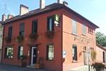 Отель Hôtel Restaurant de l'Isle