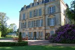 Мини-отель Chateau de Lesvault