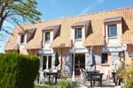 Отель Auberge des Etangs