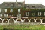 Отель Grand Hôtel Saint-Aignan