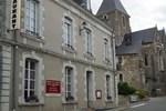 Отель Le Relais de la Caleche