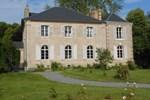 Отель Chambres d'Hôtes Manoir de Chaussoy