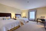 Отель Hilton Garden Inn Abilene