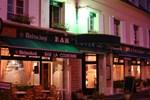 Отель Hotel Restaurant La Couronne