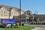 Отель Hilton Garden Inn Evansville