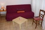 Апартаменты Apartment Residence Kanttu St Jean de Luz