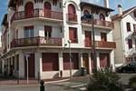 Апартаменты Apartment Rue P Veyrin St Jean de Luz