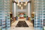 Отель Hilton Garden Inn Schaumburg