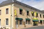 Отель Logis Au Croissant