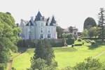 Отель Château De La Villaine