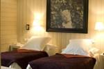 Отель Logis Hotel Villa Cahuzac
