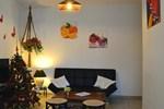 Апартаменты Gîte Les Vents du Large L'Aigrette