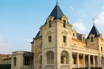 Мини-отель Château de Léognan