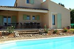 Holiday Home Les Romarins Saint Saturnin d'Apt