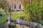 Мини-отель Le Logis de Flavigny