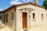 Апартаменты Holiday Home Entre Cahors Et Souillac I Florimontgaumier