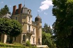 Апартаменты Holiday Home Le Chateau De Fretoy Morlet
