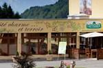 Отель Village Vacances Les Cîmes du Leman