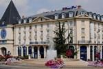 Отель Le Plessis Grand Hotel