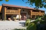 Отель Domaine de la Plagnette ***