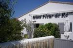 Отель Fleur de Ré