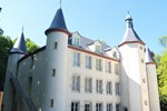 Отель Chateau de la Motte