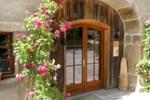 Мини-отель Chambres d'hôtes de la Chapelle des Cornottes