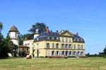 Мини-отель Le Château d'Ailly