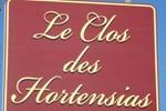 Мини-отель Le Clos des Hortensias