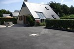 Отель Holiday Home Cote Des Isles Portbail