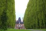 Мини-отель Chambres d'hôtes: Château de Bonnemare
