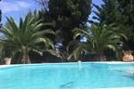 Мини-отель Mas de Rey