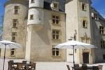 Гостевой дом Le Chateau de Saint Martory