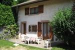 Апартаменты Holiday Home Les Genets Saulxures/Moselotte