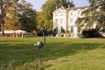 Отель Chateau De Chicamour