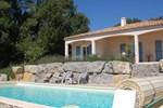 Вилла Villa Lavandula Vinezac