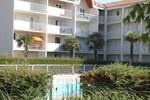 Апартаменты Apartment Jardins De L'ocean V Vaux sur Mer