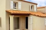 Апартаменты Holiday Home Maison Doveau Vaux Sur Mer