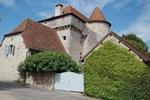 Мини-отель Château de Camboulan