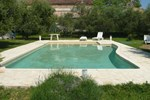Отель Holiday Home Halnette Murviel Les Beziers