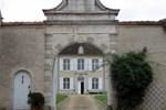 Мини-отель Château d'Autigny-la-Tour