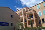 Отель Odalys Residence Les Bains d'Avene