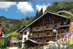 Апартаменты Club Alpina