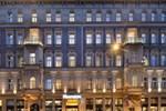 Отель Sheraton Prague Charles Square Hotel