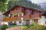 Апартаменты Apartment Lapons II Contamines Montjoie