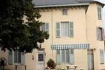 Мини-отель Chambres et Tables d'Hôtes Les Breuils