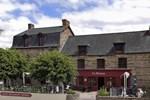 Отель Logis Hotel, restaurant et spa Le Relais De Broceliande