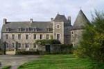 Мини-отель Château de Kermezen