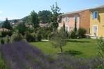 Отель Les Terrasses de Provence