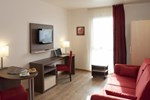 Апартаменты 1Ere Avenue Val Senart